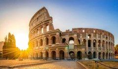 Italija sa Rimom 2020.