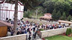 Manastir Tumane 28.11.