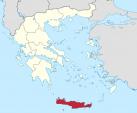 Krit-mapa