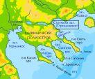 Strimonikos-mapa