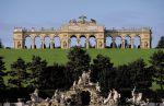 Fountain-Neptune-grounds-Gloriette-Vienna-Schloss-Schonbrunn