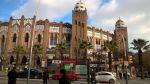 Barselona_-_korida
